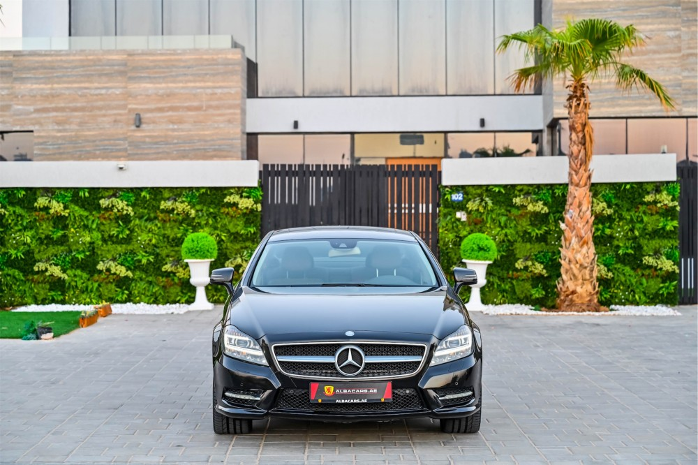 buy certified Mercedes Benz CLS 500 without downpayment